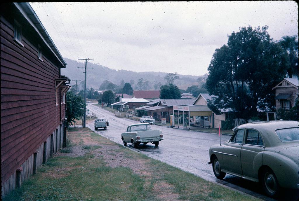 Dayboro Queensland 1967