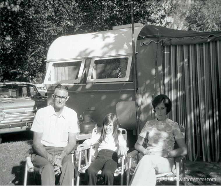 caravan park echuca