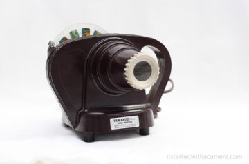 view-master projector
