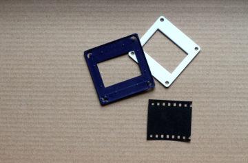 kodachrome slide holder