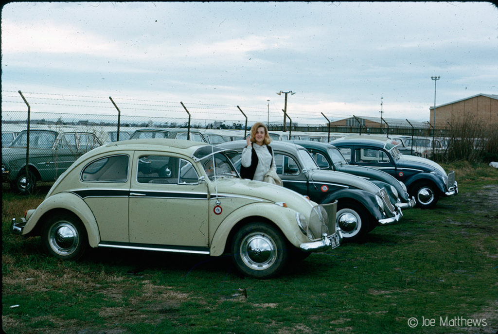 Denise at VW Auto Club
