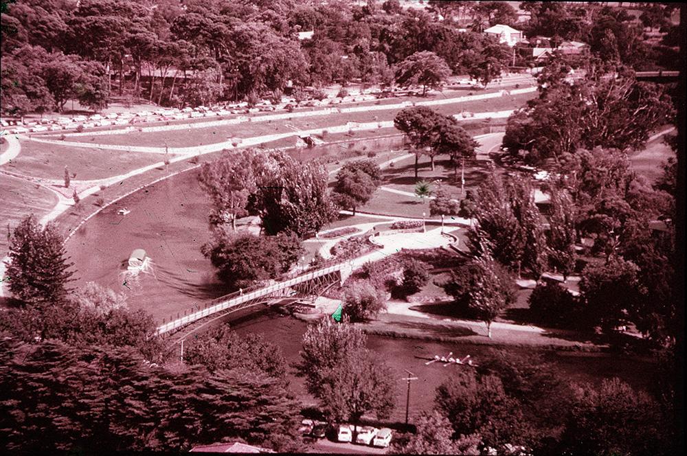Yarra Boulevard Melbourne